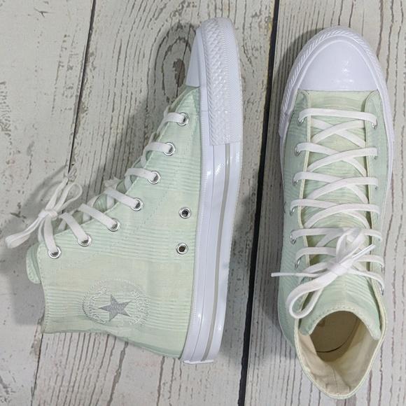 ef4e85ed15de39 Converse Shoes - Converse Chuck Taylor All Star Gemma Hi Top